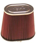 RF-1040 K&N Universal Clamp-On Air Filter
