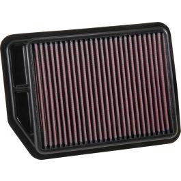 33-3091 K&N Replacement Air Filter