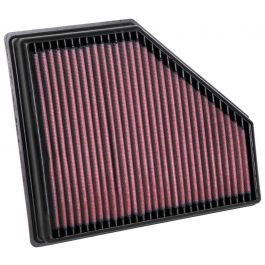 33-3136 K&N Replacement Air Filter