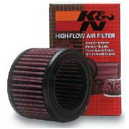 BM-1298 K&N Replacement Air Filter