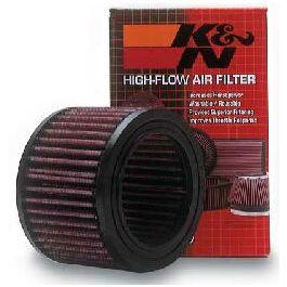 BM-1298 K&N Replacement Air Filter