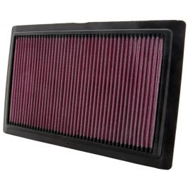 BU-1108 K&N Replacement Air Filter