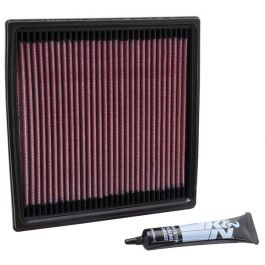 DU-0900 K&N Replacement Air Filter