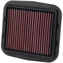DU-1112 K&N Replacement Air Filter