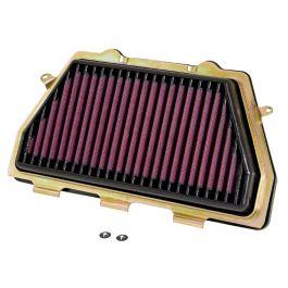 HA-1008R K&N Race Specific Air Filter