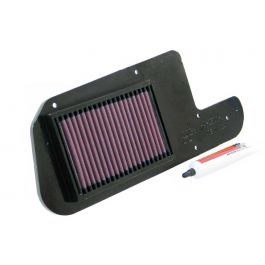 HA-2500-1 K&N Replacement Air Filter