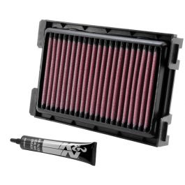 HA-2511 K&N Replacement Air Filter