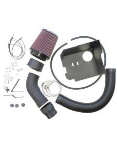 57I-6517 K&N Performance Air Intake System