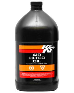 99-0551 K&N Air Filter Oil - 1 gal