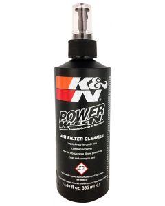 99-0606EU K&N Air Filter Cleaner - 12oz Pump Spray - International