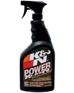 99-0621 K&N Power Kleen; Filter Cleaner - 32 oz Trigger Sprayer