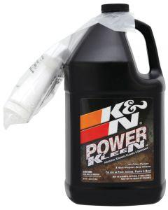99-0635 K&N Power Kleen, Air Filter Cleaner - 1 gal