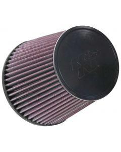RU-1037 K&N Universal Clamp-On Air Filter