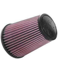 RU-3250 K&N Universal Clamp-On Air Filter