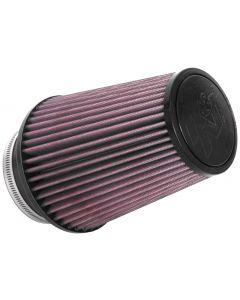 RU-4680 K&N Universal Clamp-On Air Filter