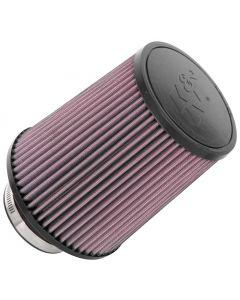 RU-5100 K&N Universal Clamp-On Air Filter