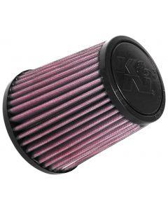 RU-9630 K&N Universal Clamp-On Air Filter