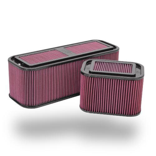 racing box filter