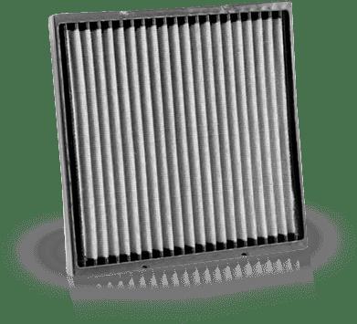 filtro dell'aria per abitacolo