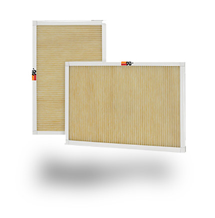 k&n washable home air filter
